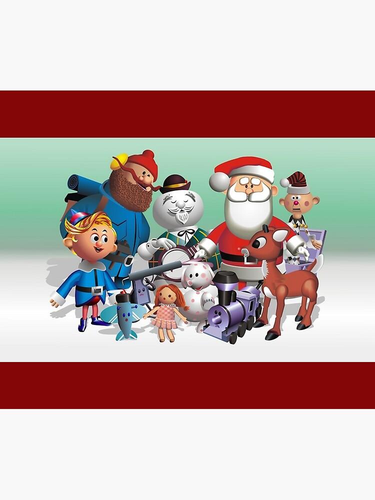 Holiday Fun by Slinky-Reebs