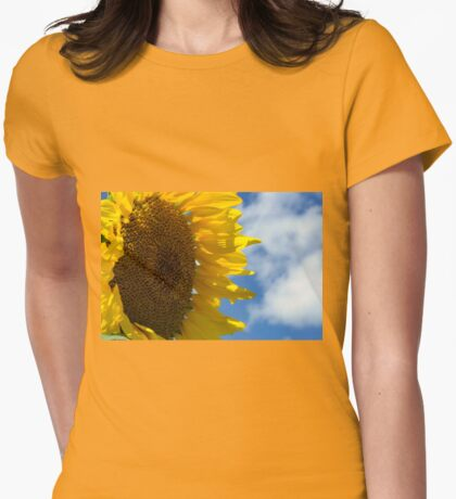 Sunny Faces and Blue Skies T-Shirt