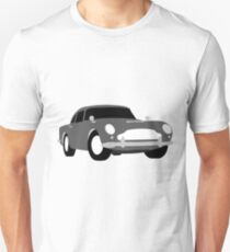 DB 5 vectored   Unisex T-Shirt