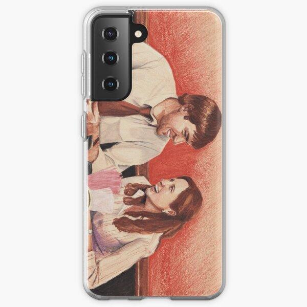Best Dundies Ever Samsung Galaxy Soft Case