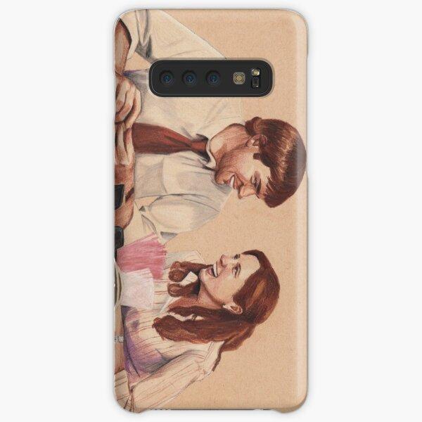 Best Dundies Ever (background free) Samsung Galaxy Snap Case