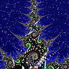 Christmas Tree by rocamiadesign