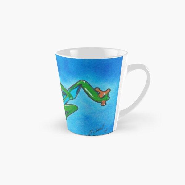 Watercolour Frog (2018) Tall Mug