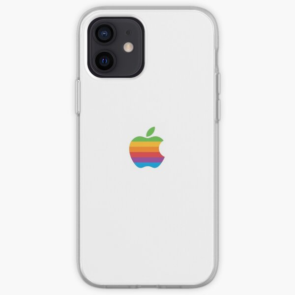 tiga Apple iPhone Retro Edition Coque souple iPhone