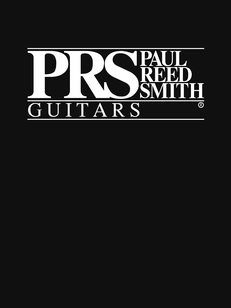 PRS Guitars by HarryJl