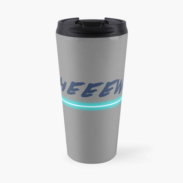 Lightsaber noise  Travel Mug