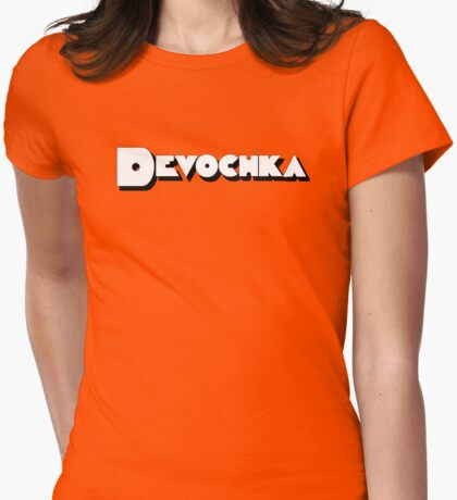 Devochka T-Shirt