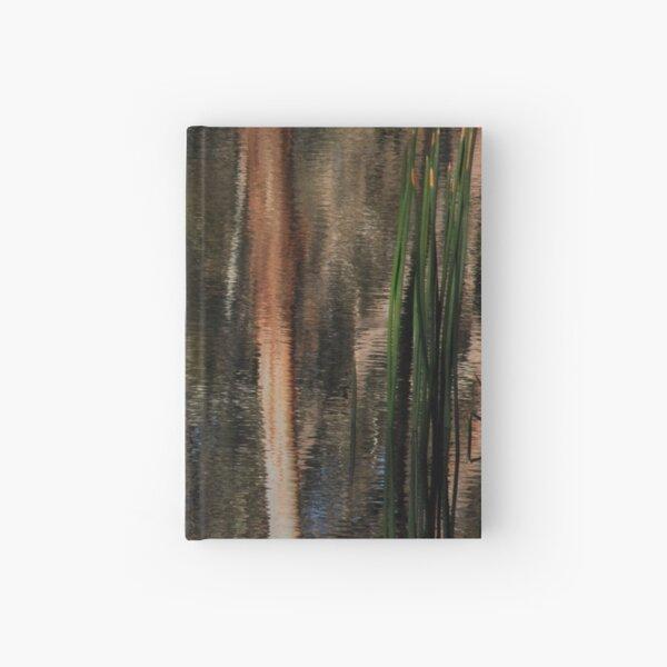 Bush Tapestry Reflection Hardcover Journal