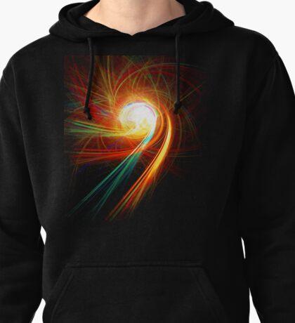 Spirit Round LARGE T-Shirt