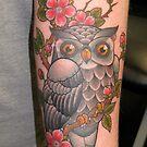 Lil Owl by BadTaste
