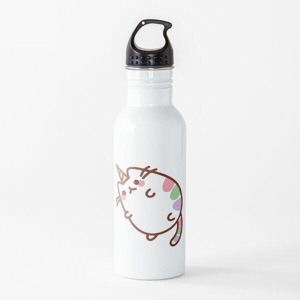 Cute Caticorn - Cute Unicorn Cat Water Bottle