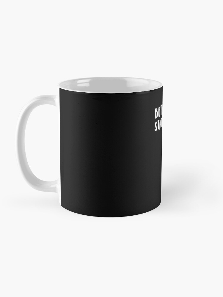 Alternate view of Beth Dutton Mug