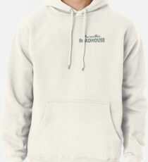 The Harvelle's Roadhouse Supernatural Pullover Hoodie