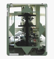 lab stories iPad Case/Skin