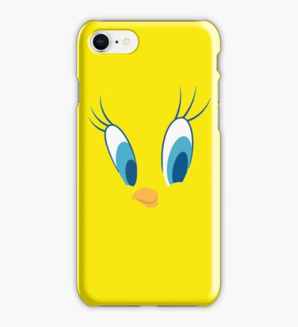 Tweetie Pie iPhone Case/Skin
