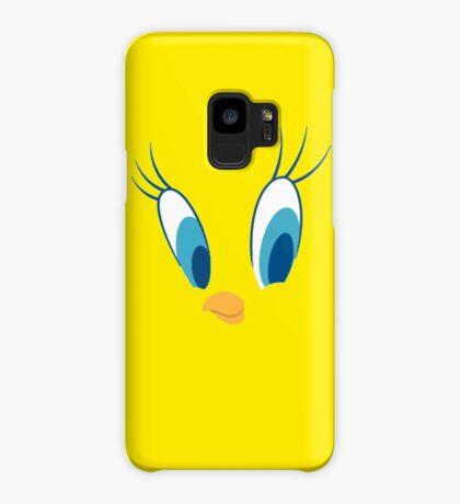 Tweetie Pie Case/Skin for Samsung Galaxy