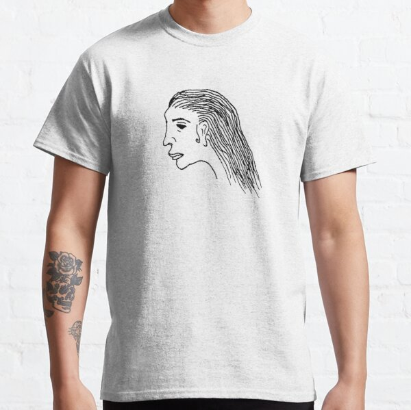 otherworldly being #1 Classic T-Shirt