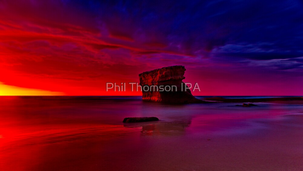 """Transition"" by Phil Thomson IPA"