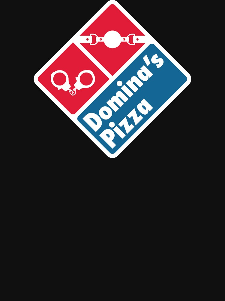 Domina's Pizza by penandkink