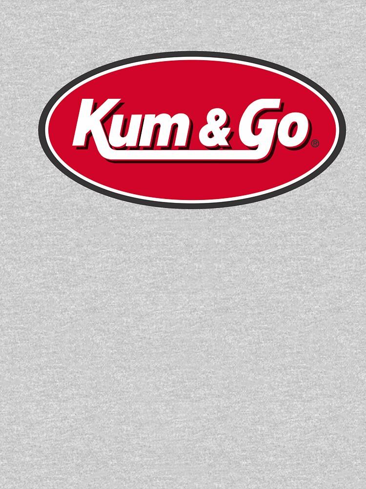kum & go merch by burkajer