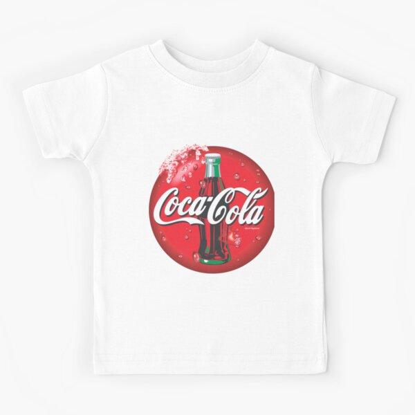 Coca Cola T-shirt enfant