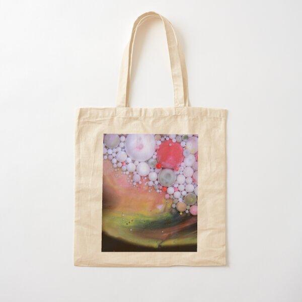 Milky Way Cotton Tote Bag