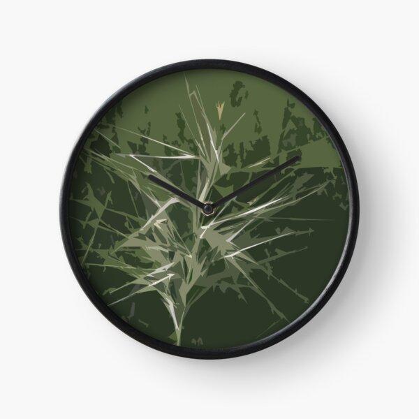 Sway Clock
