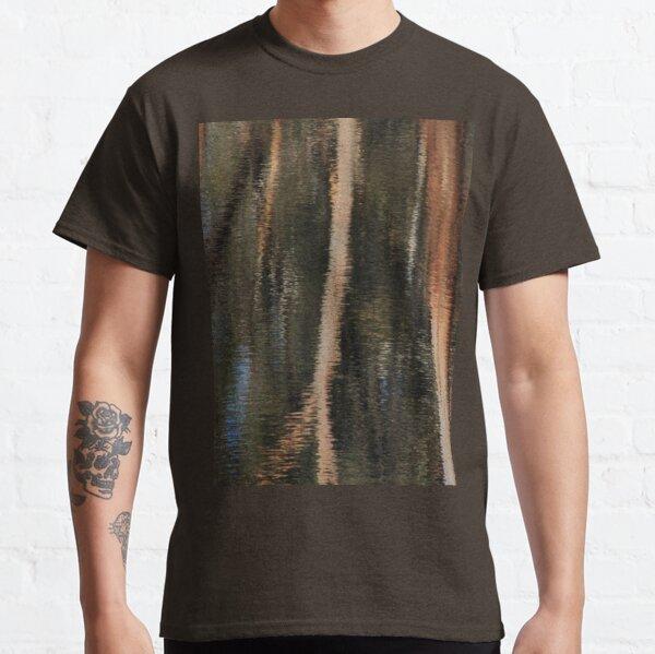 Bush Tapestry Reflection Classic T-Shirt