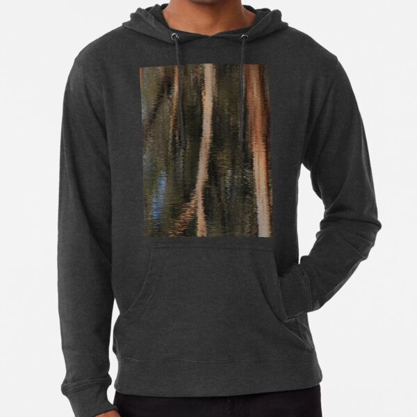 Bush Tapestry Reflection Lightweight Hoodie