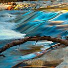 Blues of the Water by ericseyes