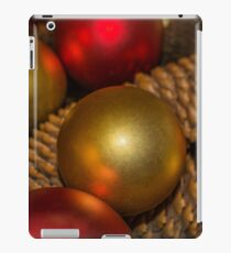 Holiday Glow iPad Case/Skin