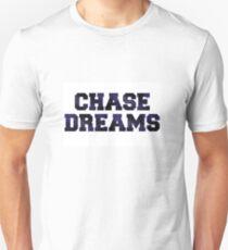 """Kalin and Myles """"Chase Dreams"""" T-Shirt"""