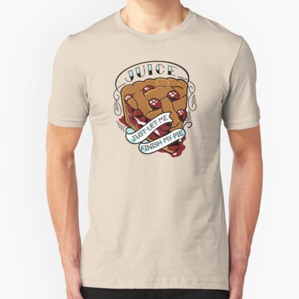 Juice Tribute Slim Fit T-Shirt