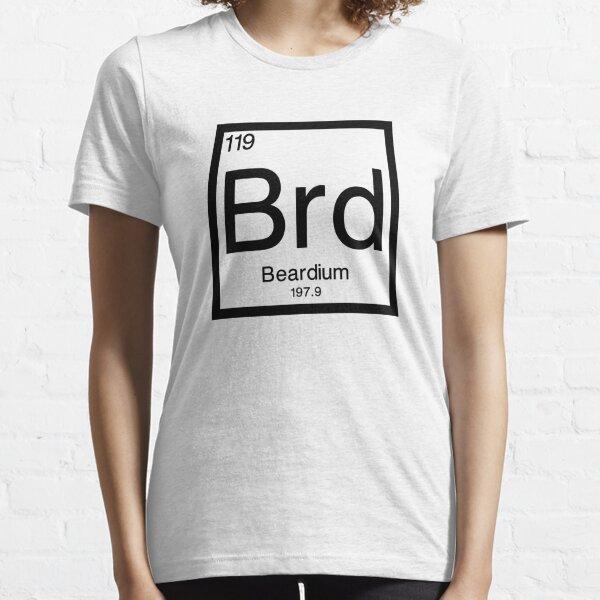 Beard Element Essential T-Shirt