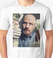 walter white gettin money T-Shirt