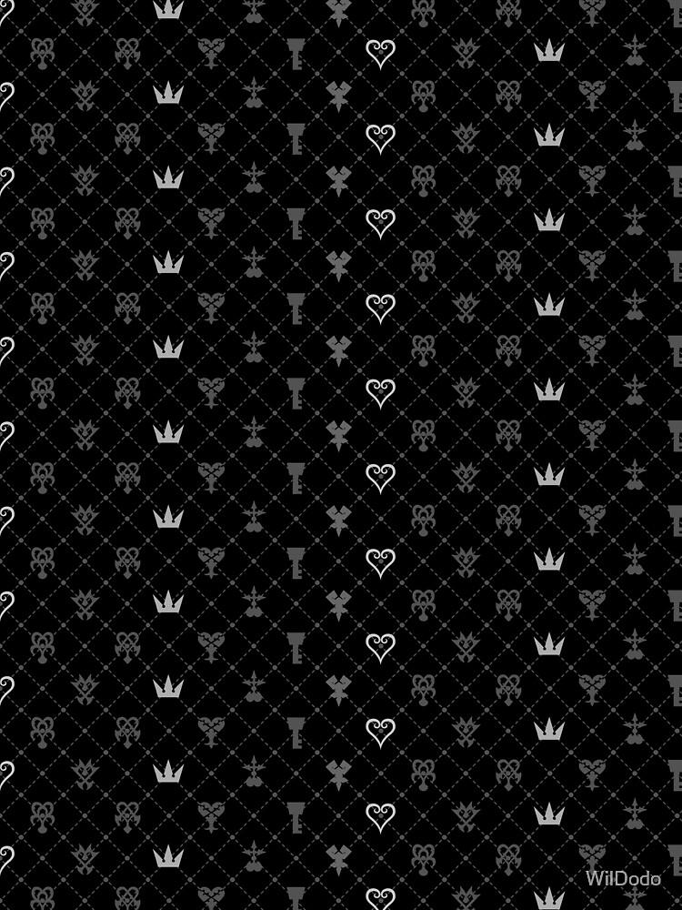 KH Pattern by WilDodo