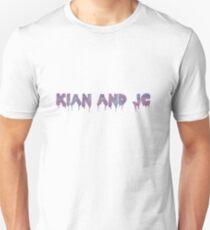 Kian and Jc Unisex T-Shirt