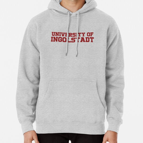 Victor Frankenstein is a college dropout Pullover Hoodie