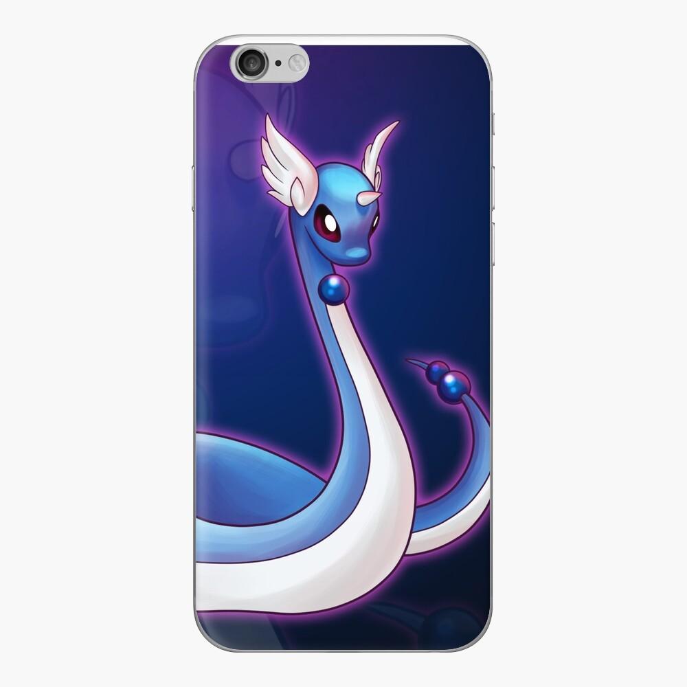 Drachenenergie iPhone-Hüllen & Cover
