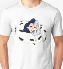 De Vil Unisex T-Shirt
