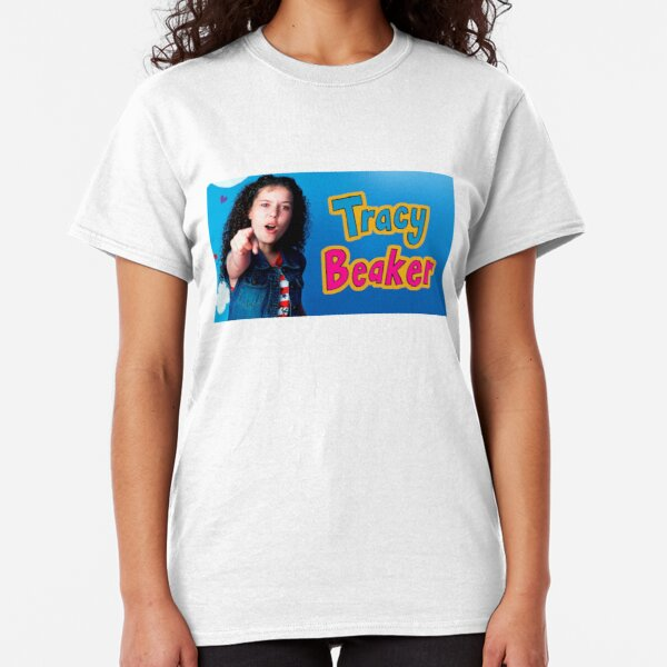 Tracy Beaker Classic T-Shirt