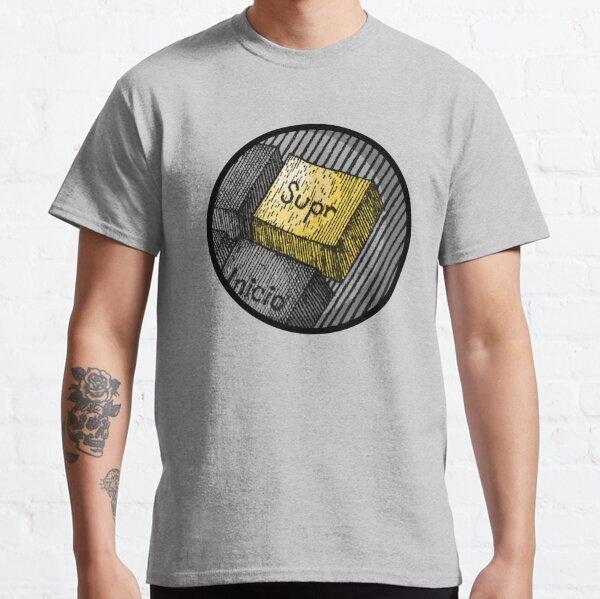 The sacred key Classic T-Shirt