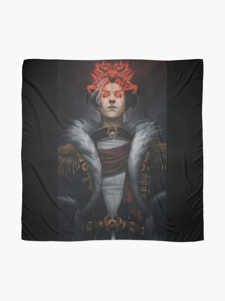 Alternate view of Paragon Scarf