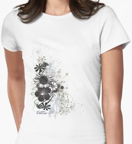 The Flowers of the Field  T-Shirt