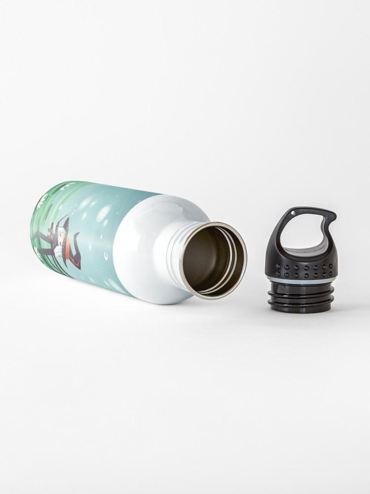 Alternative Ansicht von Bubbles Trinkflasche