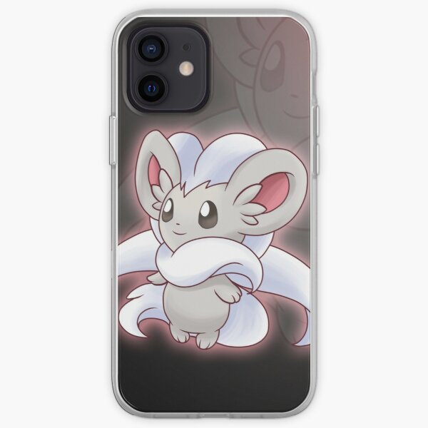 Charming Chinchilla iPhone Soft Case