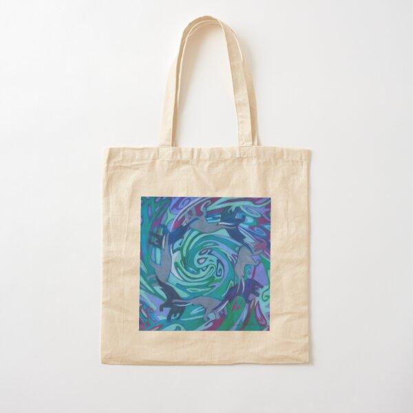 Danavas Cotton Tote Bag