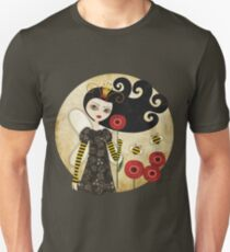 Queen Beatrix Unisex T-Shirt