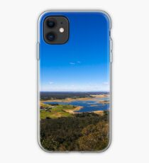 New South Wales iPhone Case
