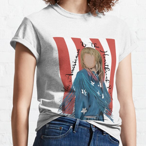 Miss Americana & the Heartbreak Prince Classic T-Shirt